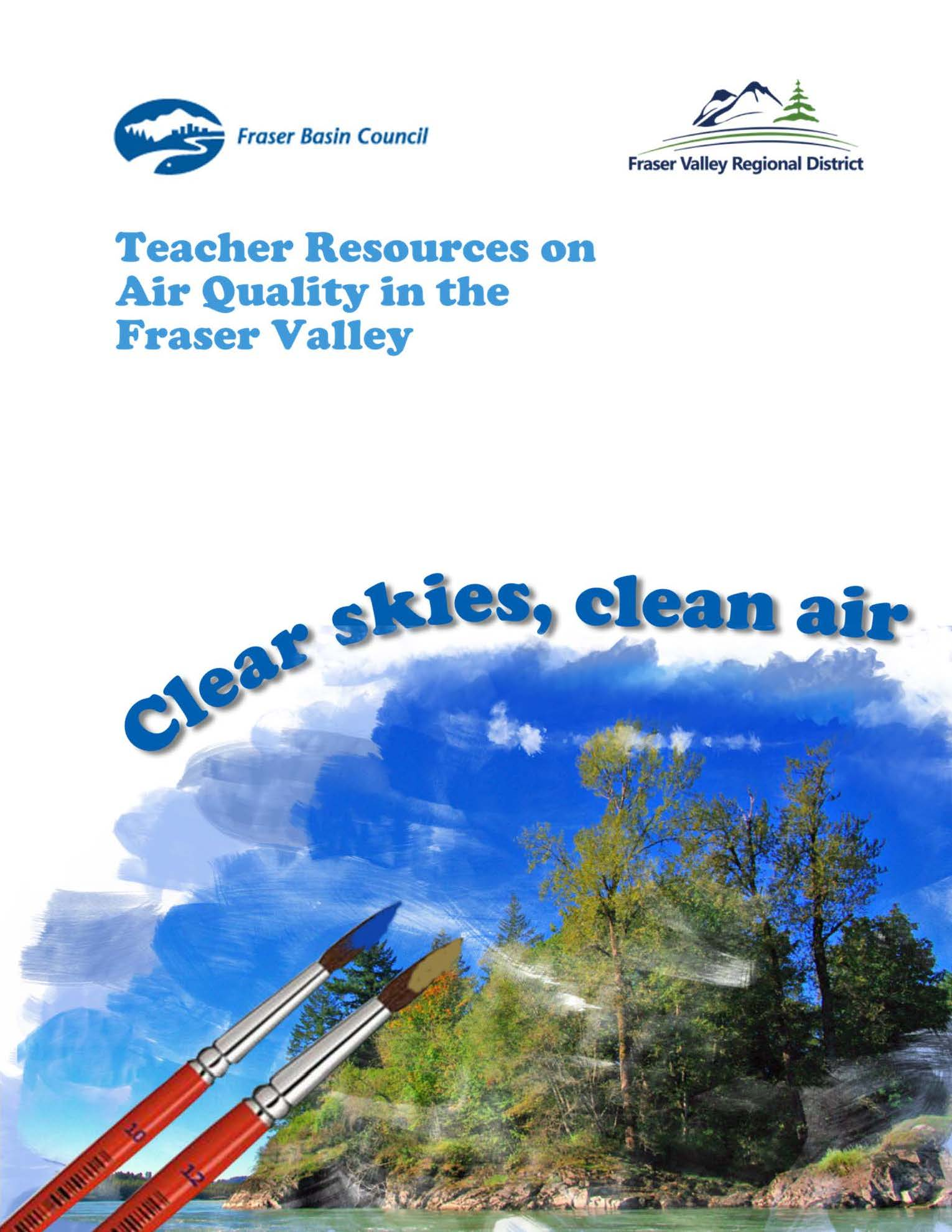 Air Quality Education Program